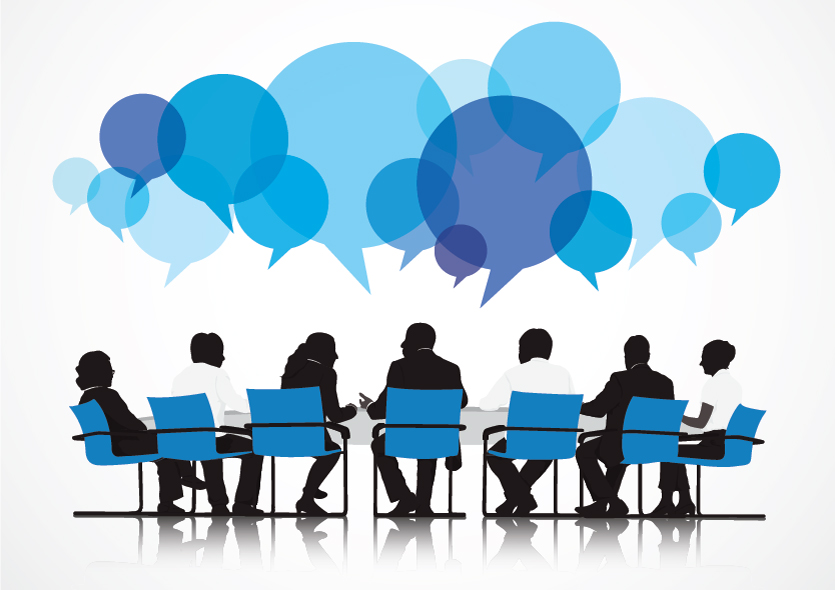 First External Experts Advisory Board meeting